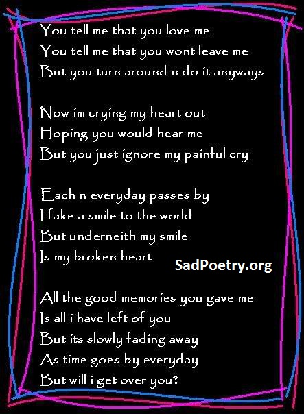 english poems best