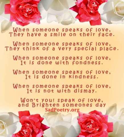 Love-Poem