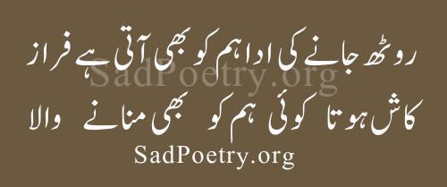 shifa urdu poetry