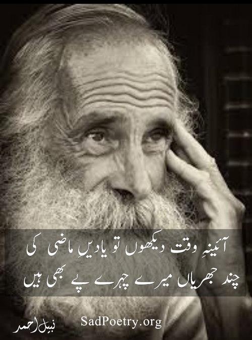 Aaina Waqt Dekhon Tu