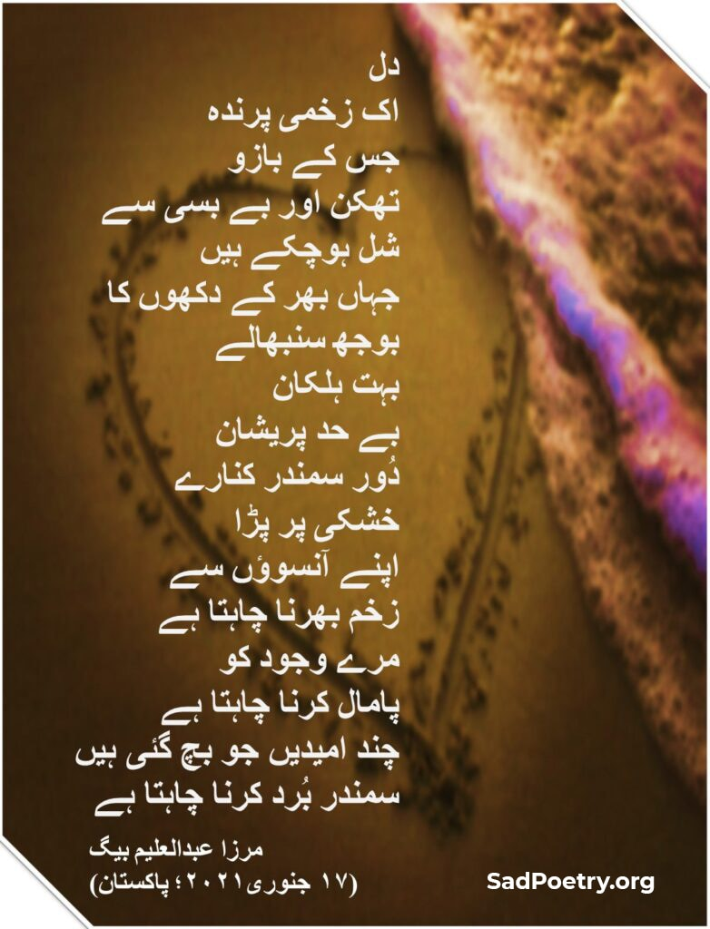 Dil-poetry